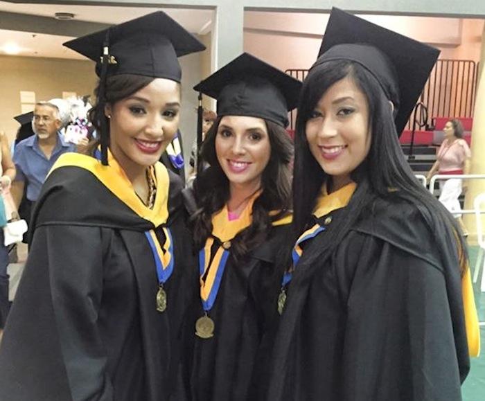 Graduación Aguadilla 2015. (Facebook)