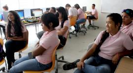 estudiantes culebra/Adriana De Jesús