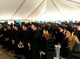 graduandos doctorales Centro de Estudios Avanzados