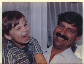 Mirada en retrospectiva de la importancia de mi papá. (Manolo Coss)