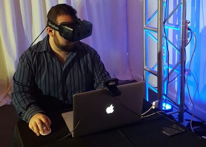 Algunos de los elementos del nuevo espacio creativo y colaborativo de la USC son: realidad virtual, tecnologías creativas, animación tridimensional, tecnología de videojuegos, animación en tiempo real, innovación y visión de futuro. (Suministrado)