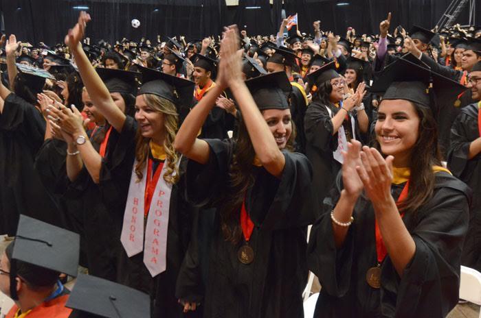 Graduación UPRRP 2015