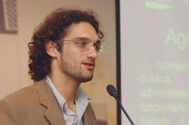 El foro tendrá como conferenciante al licenciado Hiram Meléndez Juarbe, profesor de la Escuela de Derecho de la Universidad de Puerto Rico, Recinto de Río Piedras (Ricardo Alcaraz / Diálogo)
