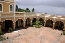 Instituto de Cultura Puertorriqueña. (Suministrada)