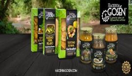 Los productos de Hacienda Gosén y Empresas Norhem están considerados como parte del sector de alimentos especiales. (Suministrada)