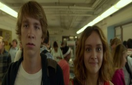 Me, Earl and the Dying Girl (Suministrada)
