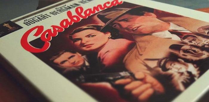 Casablanca es una película clásica del 1942. (Suministrada)