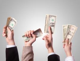 El capitalismo es un sistema económico y social basado en la propiedad privada de los medios de producción, en la importancia del capital como generador de riqueza y en la asignación de los recursos a través del mecanismo del mercado. (www.flickr.com/creativecommons)