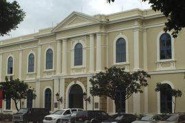 El Archivo General de Puerto Rico, adscrito al Instituto de Cultura Puertorriqueña, fue creado en 1955 como depositario oficial de todo documento público o privado transferido a él mediante ley, y es el responsable de su custodia, conservación y difusión. (Suministrada)
