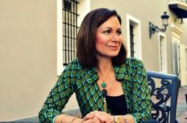 Ingrid Rivera, directora de la Compañía de Turismo de Puerto Rico. (Suministrada)