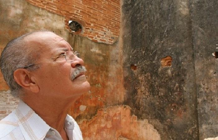 David Ortiz Angleró, una inmensa figura de la cultura y la sociopolítica puertorriqueña. (Diálogo/Archivo)