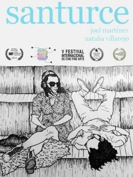 Santurce poster