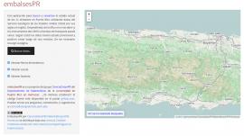 El portal, creado por el grupo CienciaDatosPR de la Universidad de Puerto Rico en Humacao (UPRH) provee una información exacta y actualizada. (Suministrada)