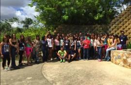 Estudiantes de escuelas públicas aspiran a estudiar en la UPR (Suministrada)