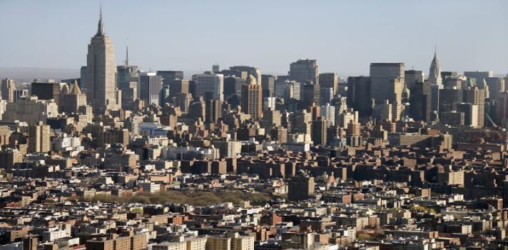 Nueva York encabeza la lista de las mejores 10 ciudades para los millennials. (Suministrada)