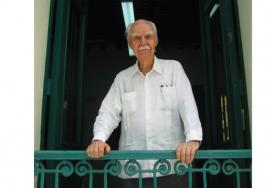 El arqueólogo Ricardo Alegría fundó el Centro de Estudios Avanzados de Puerto Rico y el Caribe. (Suministrada)