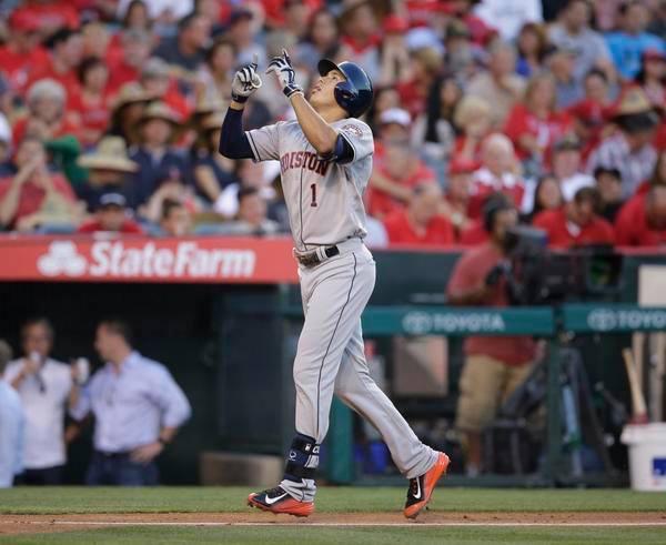 Carlos Correa, campocorto puertorriqueño de los Astros de Houston. (Suministrada)