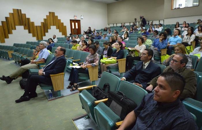El Primer Congreso Internacional de Economía Ecológica en Puerto Rico reunió a expertos puertorriqueños e internacionales para aportar ideas y experiencias sobre un nuevo modelo en el que las actividades humanas y económicas se desarrollen en armonía con el ambiente. (Suministrada)