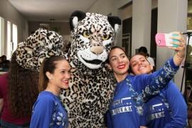Actv Estudiantes Nuevo Ingreso Carolina UPR (Suministrada)