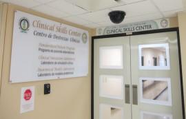 Centro de Destrezas Clínicas en el Recinto de Ciencias Médicas de la UPR. (Suministrada)