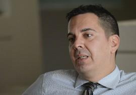 Víctor Rodríguez, portavoz del Seguro Social en Puerto Rico e Islas Vírgenes. (Ricardo Alcaraz/Diálogo)