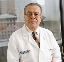Dr. Ernesto González. (Suministrada)