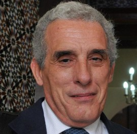 Doctor Sergio Jorge Pastrana. (Suministrada)