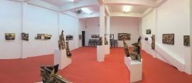 """El artista Roberto Biaggi Irizarry estará presentando su más reciente propuesta artística titulada """"Trazos en Pedazos"""". (Suministrada)"""