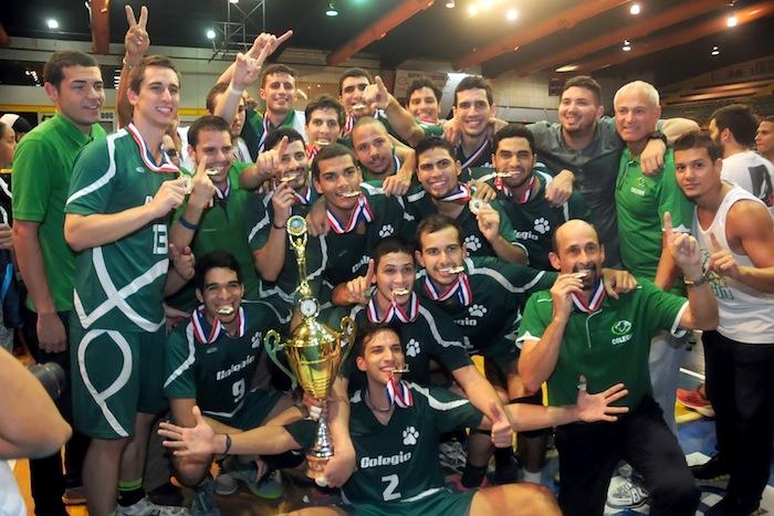 Los campeones Tarzanes del Colegio representarán a Puerto Rico en los Juegos de la ODUCC. (Archivo LAI)
