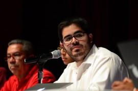 Guillermo Guasp, presidente del CGE. (Suministrada)