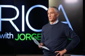 El periodista Jorge Ramos. (Facebook)