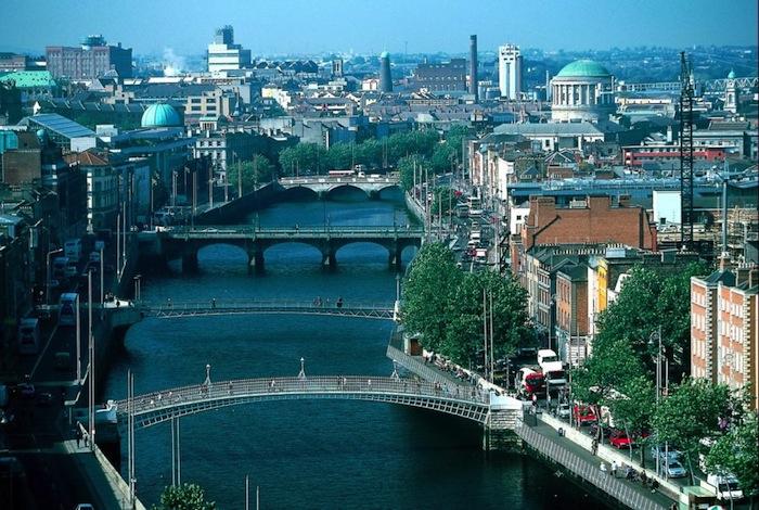 Irlanda le impuso un recorte de dos mil millones de euros al presupuesto público del país. (Suministrada)