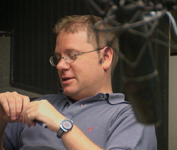 Carlos Burgeño