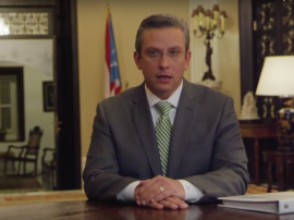 Alejandro García Padilla (Youtube)