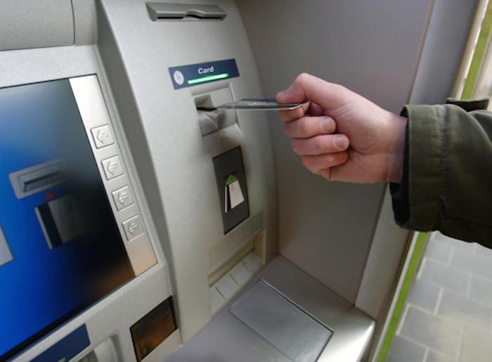 ATM (Flickr)