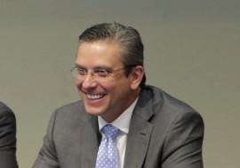 Alejandro García Padilla, gobernador. (Suministrada)