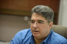 Santiago Pintor, nuevo director de la Escuela de Comunicación de la UPR. (Ricardo Alcaraz / Diálogo)