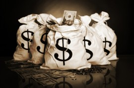 Dinero-Ficticio. (Suministrada)