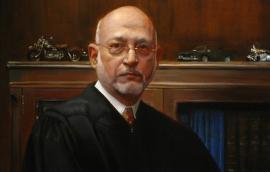 Juez federal José A. Fusté. (http://www.prd.uscourts.gov/)