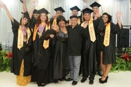 Graduados NE (Suministrada)