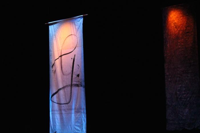 El tributo contó con la participación de casi un centenar de aristas y amigos. (Cristian Arroyo / Diálogo)