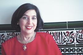 Luce López Baralt (Ricardo Alcaraz/ Diálogo)