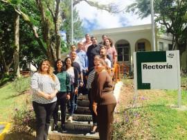 Taller primera cooperativa estudiantil en UPR Cayey