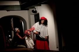 Una ponka de campito por Adriana De Jesús Salamán