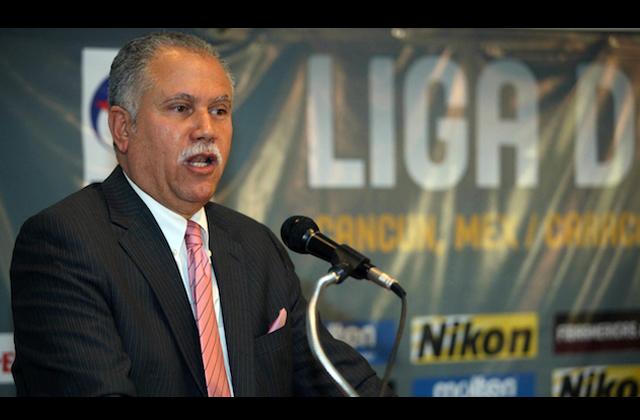 """En la imagen, Carlos Beltrán. Su salida del mando del BSN """"es algo que siempre ha estado latente"""", según él mismo dijo a Diálogo. (caribbeanbasketball.com)"""