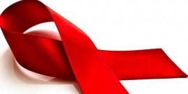 Lazo rojo de VIH. (Suministrada)