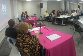 Taller Casos y cosas del acceso a la información en Puerto Rico. (Facebook)