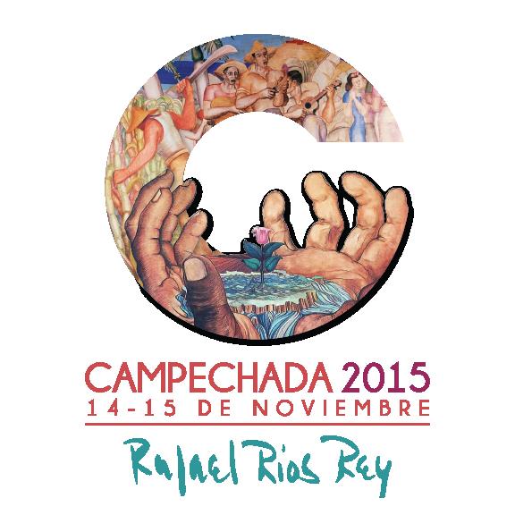 Campechada 2015 (suministrada)