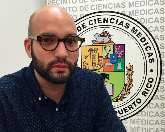 Doctor Carlos Rodríguez Díaz. (Suministrada)