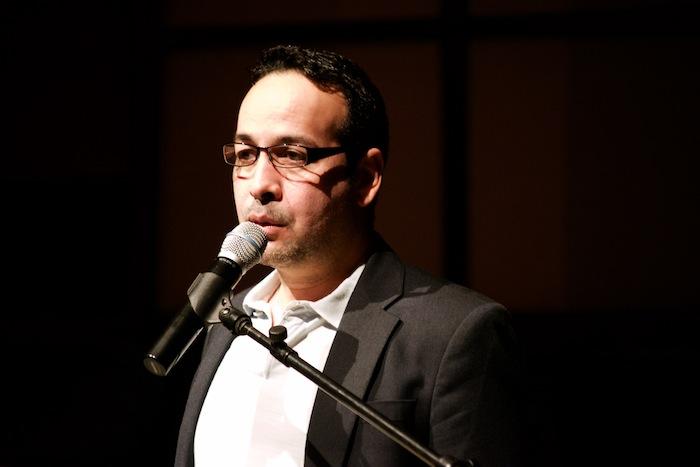 Edgar García. (Suministrada)